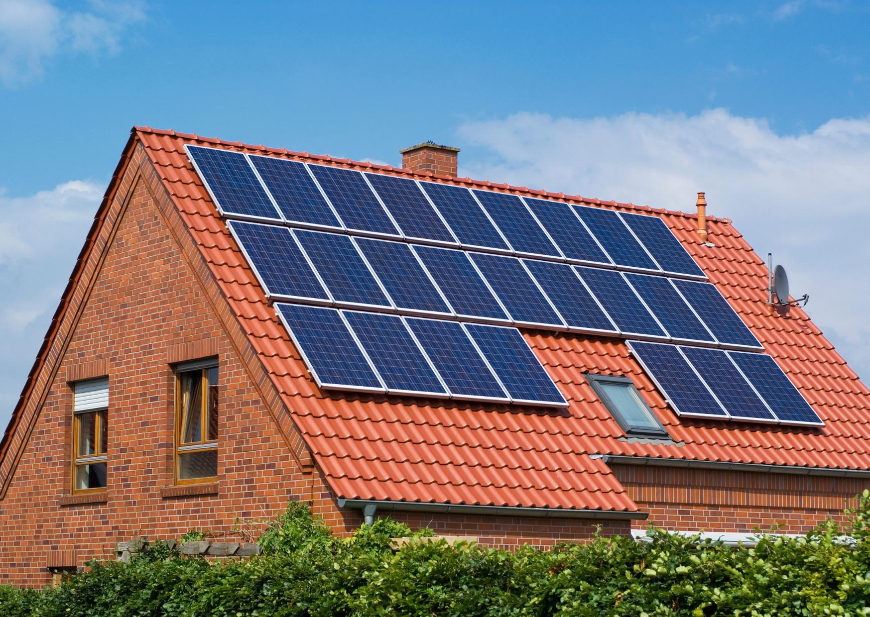 30,24kWp-os napelemes rendszerének tervezése gallery